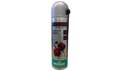 Spray penetrujący Motorex Antirust  - Spray 500 ml