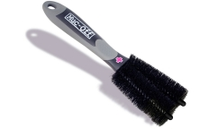 Muc Off 2-Prong Brush
