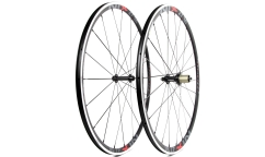 Pair of Nix 27.30 Wheels - Aluminium - Tubetype