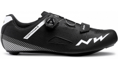 Zapatillas Carretera Norhtwave Core Plus 2019 - Negra