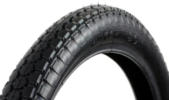 Hutchinson Tyre for 450 Trailer