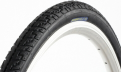 Dutch Perfect SRI 27 Tyre - No Flat