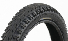 Dutch Perfect SRI 35 Tyre - No Flat
