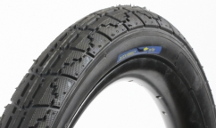 Dutch Perfect SRI 59 Tyre - No Flat