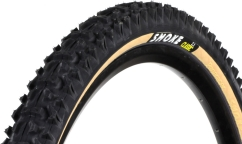 Panaracer Smoke Tyre (REAR) - Anti Snake Bite - 126 tpi