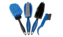 Park Tool Bike Cleaning Brush Set BCB-4