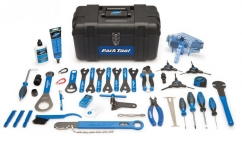Park Tool Advanced Mechanic Tool Kit AK-40