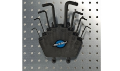 Park Tool L-Shaped Hex Wrench 10 Set HXS-2