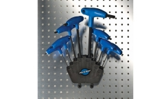 Park Tool P-Handle Hex Wrench 8 Set PH-1
