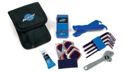 Park Tool Essential Tool Kit WTK-1