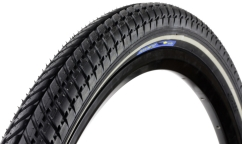 Dutch Perfect SRI 75 Tyre  - No Flat