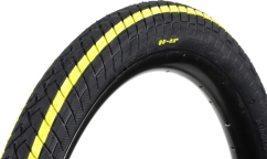 QU-AX - HF Unicycle Tyre