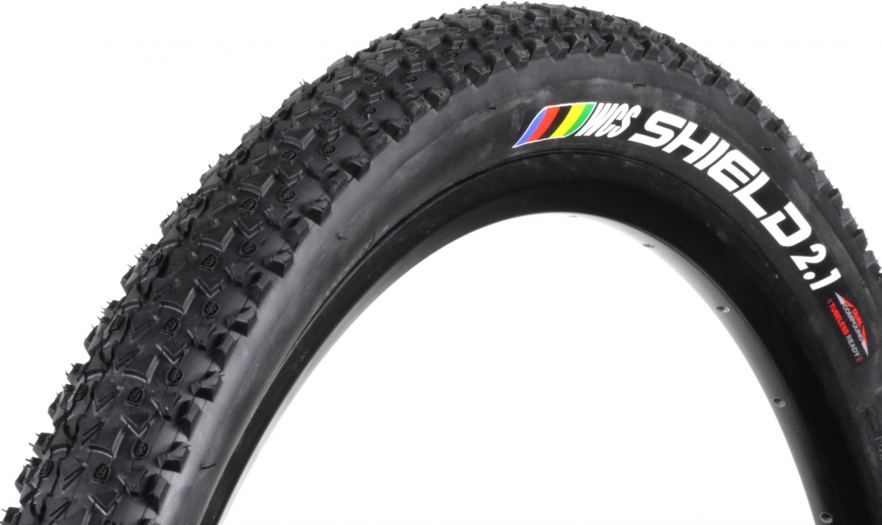 Neumático Ritchey Z-Max Shield - WCS - Tubeless Ready - Neumáticos ...