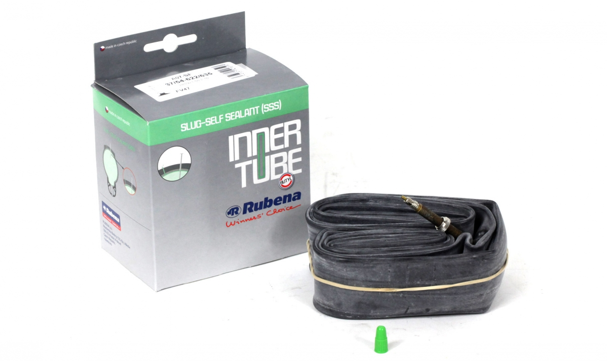 Rubena mitas antipuncture 29 tube slug self sealant pneus vtt pneus v lo - Vtt tubeless ou chambre a air ...