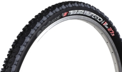 Neumático Rubena Hyperion TD - Grey Line Compound - Tubeless Ready