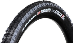 Neumático Rubena Mitas Scylla TD - Grey Line Compound - Tubeless Ready