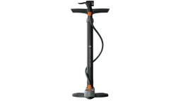 SKS Air-X-Press Control Floor Pump 8.0 - 8 bar