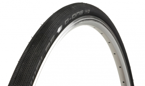 Pneu Schwalbe G-One Speed  700 - OneStar - Microskin - Tubeless Easy