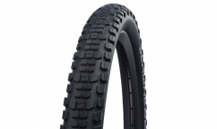 Pneu Schwalbe Johnny Watts Addix Performance Compound - DD - Tubetype