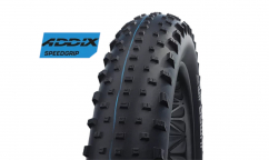 Pneu Schwalbe Jumbo Jim Addix Speedgrip - Super Ground - Tubeless Easy
