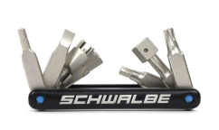 Schwalbe Multi-Tool with Valve functions