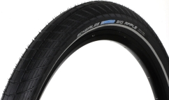 Schwalbe Big Apple Tyre - Endurance - RaceGuard
