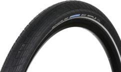 Pneu Schwalbe Big Apple - SBC - K-Guard