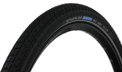 Pneu Schwalbe Big Ben Plus - Endurance - Double Defense - GreenGuard