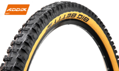 Cubierta Schwalbe Big Betty 2021 Addix Soft - Super Gravity - Tubeless Easy