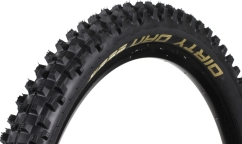 Neumático Schwalbe Dirty Dan - VertStar - Super Gravity - Tubeless Easy