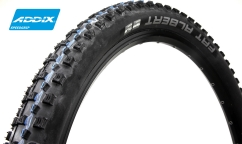 Pneu  Schwalbe Fat Albert Rear - Addix SpeedGrip - SnakeSkin - Tubeless Easy