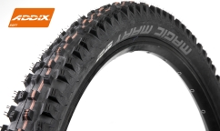 Schwalbe Magic Mary Tyre - Addix Soft - SnakeSkin - Tubeless Easy