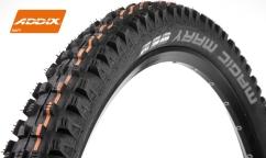 Pneu Schwalbe Magic Mary - Addix Soft - SuperGravity - Tubeless Easy