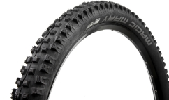 Pneu Schwalbe Magic Mary - BikePark - Addix - TwinSkin - 2 nappes