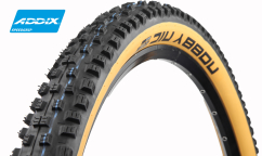 Pneu Schwalbe Nobby Nic 2021 Addix SpeedGrip - Super Ground - Tubeless Easy
