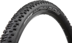 Pneu Schwalbe Racing Ralph - Addix - Twinskin - Tubeless Easy