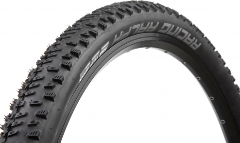 Pneu Schwalbe Racing Ralph 2019 - Addix - TwinSkin - Tubeless Ready