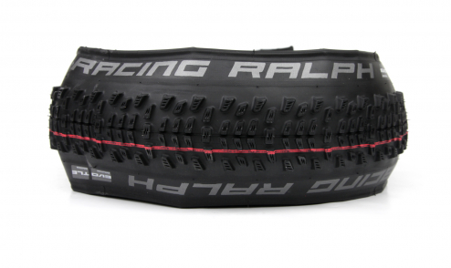 Pneu Schwalbe Racing Ralph 2019 - Addix Speed - SnakeSkin - Tubeless Easy