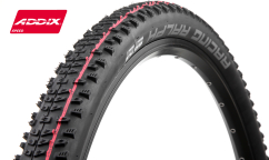 Cubierta Schwalbe Racing Ralph - Addix Speed - SnakeSkin - Tubeless Easy