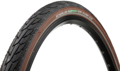 Pneu Schwalbe Road Cruiser - Green Compound - TwinSkin - K-Guard