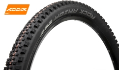 Schwalbe Rock Razor Tyre - TrailStar - SuperGravity - Tubeless Easy