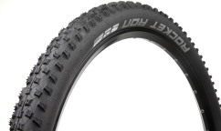 Schwalbe Rocket Ron Tyre - Addix - TwinSkin - Tubeless Ready