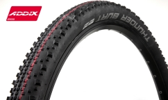 Pneu Schwalbe Thunder Burt - Addix Speed - SnakeSkin - Tubeless Easy