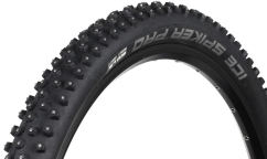 Schwalbe Ice Spiker Pro Tyre - Winter - Aluminium Spikes