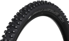 Schwalbe Ice Spiker Pro Studded Tyre - Winter - RaceGuard - Steel Spikes