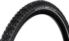 Schwalbe Winter Studded Tyre - Winter - TwinSkin - Kevlar® Guard