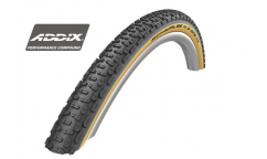 Neumático Schwalbe G-One Ultrabite - Addix - RaceGuard - Tubeless Easy