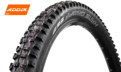 Neumático Schwalbe Hans Dampf 2019 - Addix Soft - Super Gravity - Tubeless Easy