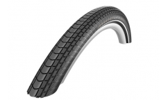 Schwalbe Marathon Almotion Tyre - OneStar - MicroSkin - Tubeless Easy