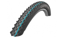 Pneu Schwalbe Racing Ray 2019 - Addix SpeedGrip - SnakeSkin - Tubeless Easy
